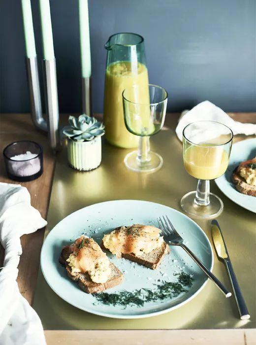 认真对待每一顿饭,家常便饭也该充满仪式感